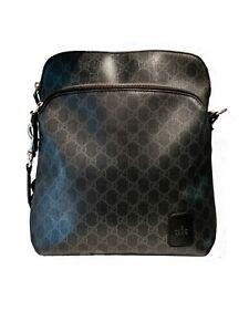 Vintage Gucci Messenger Bag