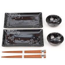 Conjunto de sushi japonés ginsai Sakura