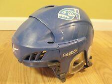 Reebok 4K Size Medium Blue Ice Hockey Helmet