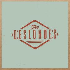 The Deslondes : The Deslondes CD (2015) ***NEW***