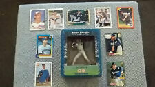 Randy Johnson Collectibles  Action Figure  Baseball Cards  HOF Cy Young Award