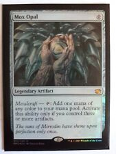 Mtg mox opal foil x 1 great condition