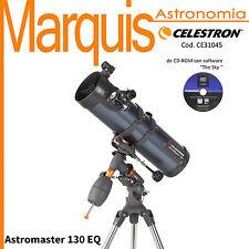 Telescopio CELESTRON Astromaster 130 EQ NEWTON   cod. CE31045  MARQUIS