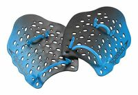 Speedo Swim Swimming Power Plus Hand Paddles Training Workout Pool Aid, Small
