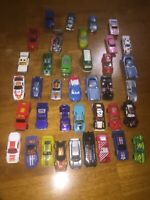 LOT Die Cast Cars- MATCHBOX, Hot Wheels, Other Grab Bag Lot 39 UNSEARCHED