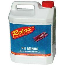 More details for 7kg relax ph - minus reducer hot tub spa pool dry acid balancer