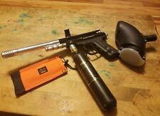 Paintball gun Game Face Bone Daddy