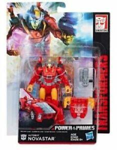 Transformers Hasbro Power of the Primes Autobot Novastar 2017 Brand New