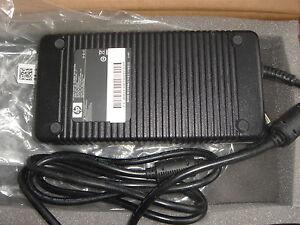 Power Supply Original HP 230W 19V 12.2A Touchsmart IQ815 IQ816 IQ817 IQ818