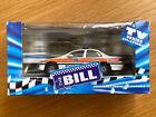 Richmond Toys The Bill Vauxhall Omega Police Car - Boxed