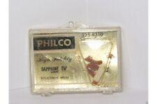 PHONOGRAPH NEEDLE STYLUS PHILCO 325-8310S ELAC SM10