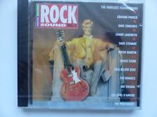 CD ALBUM  Sampler Rock sound 1 INMATES KAT ONOMA PRETENDERS RINGO STARR EDMUNDS