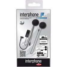 Interphone F4 FullFace Slim Kit