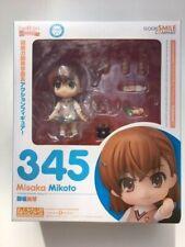 Good Smile Company Nendoroid 345 - Misaka Mikoto