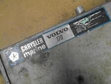 831458 Flame Arrestor Carburetors Cover, Volvo Penta AQ170A
