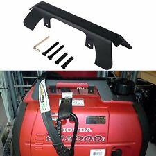 Generator Theft Deterrent Bracket Protection For Honda Generator Eu2200i Eu2000i