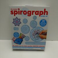 The Original Spirograph Design Set (Damaged Packaging - See Pics) - CLC03111