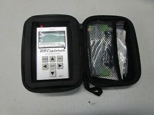 RF Explorer Handheld RF Spectrum Analyzer