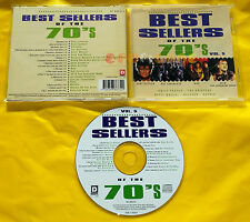 BEST SELLERS OF THE 70'S VOL. 5 - Disky Dc 866332 - 1996 - Various Artists