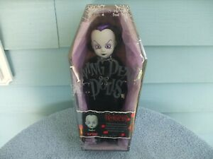 MEZCO LIVING DEAD DOLLS TRAGEDY 2000 SEALED MINT IN BOX HOT TOPIC EXCLUSIVE