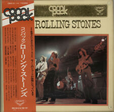 The Rolling Stones / Com Pack