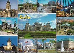 Alte Postkarte - Berlin