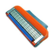 Hojas de afeitar de Gillette Fusion Power 4 Pack de Recarg