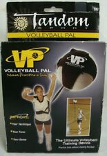 Tandem Sport Volleyball Pal Sports Trainer Practice Solo Improve Game Portable