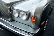 4x Scheinwerfer Rolls Royce Bentley T1 T2 S3 Umrüstung US EU Umrüst Set Umbau H4