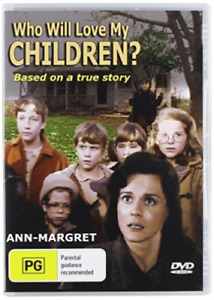 Who Will Love My Children?  - UK Compatible DVD - (New & Sealed)
