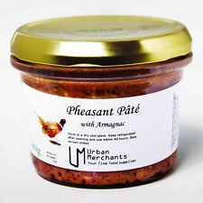 Pheasant Pâté with Armagnac 180g