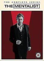The Mentalist Stagioni 1 a 7 Collezione Completa DVD Nuovo DVD (1000572681)