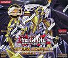 Yu-Gi-Oh! Hidden Arsenal 6 Omega XYZ Sealed 1st Edition Booster Box
