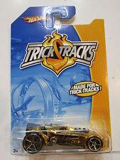 HOT WHEELS 2008 TRICK TRACKS - ROCKETFIRE