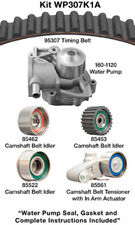 Dayco WP307K1A Engine Timing Belt Kit With Water Pump