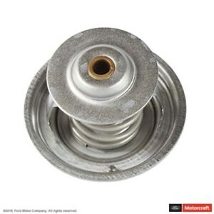 Engine Coolant Thermostat-Therm 190 Motorcraft RT-1167 Ford 2L2Z-8575-AA