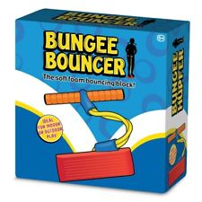 Tobar 10498 Bungee Bouncer Foam Pogo-Like Bouncing Toy