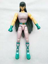 """BANDAI 2003 Saint Seiya DRAGON SHIRYU Figure 8"""" RARE"""