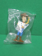 Toy story Figurine 7,5cm PVC WOODY cow-boy ami de Andy Disney Pixar