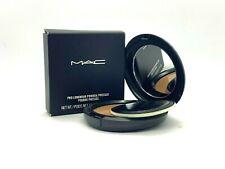 Mac Pro Longwear Powder Pressed ~ Dark ~ .39 oz BNIB