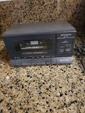 Optimus Scp-32 Stereo Cassette Player. Used works great.