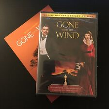 Gone With the Wind (DVD, 2009, 2-Disc Set, 70th Anniversary Edition)