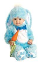 Rubie's Baby Handsome Lil Wabbit Costume Blue 6-12 Months