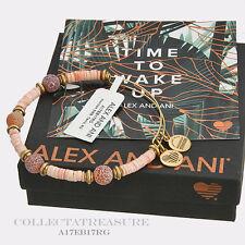 Authentic Alex and Ani Horizon, Terra Rafaelian Gold Bangle Wrap