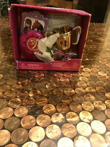 """Our Generation Equine Fashion Set/Kit 18"""" Doll Horse Accessories! New!"""