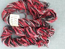 Lot Of 2 Lucci Mini Boucle Yarn