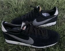 🔥Nike Rare Pre Montreal Racer Vintage(476717-018)2012 Low Waffle Sneakers🔥