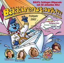 Various - Bääärenstark!!!-Frühjahr 2002