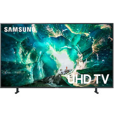 "Samsung UN49RU8000 49"" Smart 4K UHD TV w/ Wi-Fi & Bluetooth, Dolby Digital Plus"