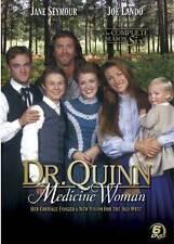 Dr Quinn Medicine Woman Doctor The Complete season series 6 DVD R4